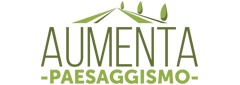Aumenta Paesaggismo Logo